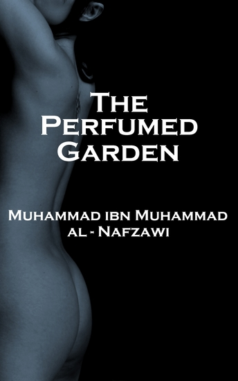 The Perfumed Garden - cover