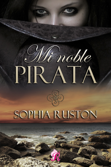 Mi noble pirata - cover