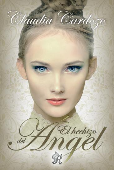 El hechizo del ángel - cover