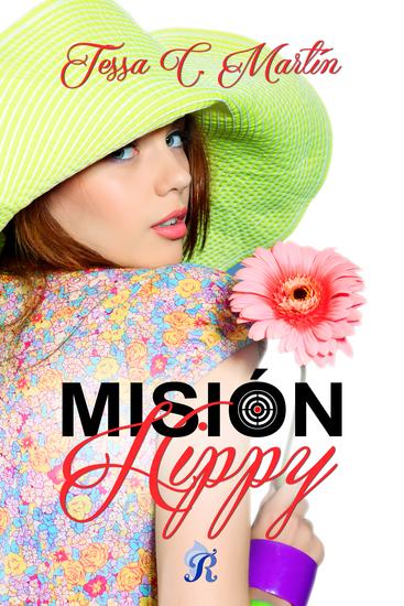 Misión Hippy - cover