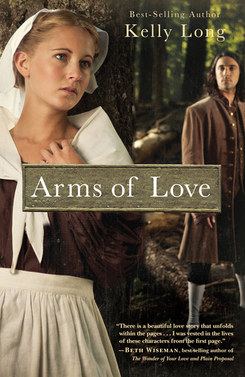 Arms of Love - cover