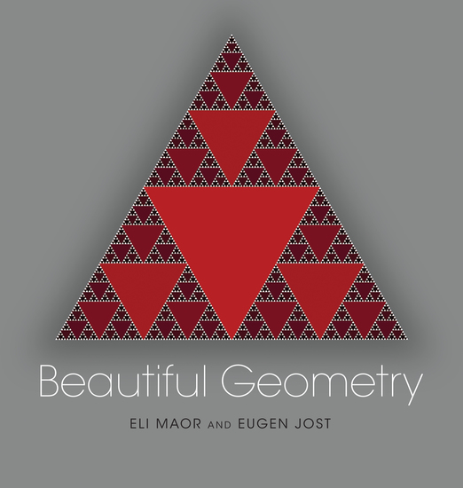 Beautiful Geometry - cover