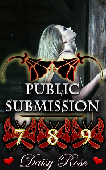 """Public Submission 7-9 - Books 7 - 9 of """"Public Submission"""" - cover"""