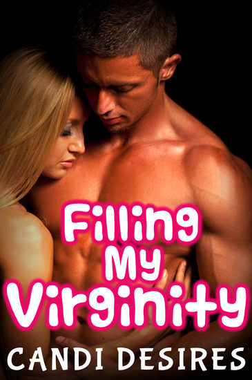 Filling My Virginity - cover