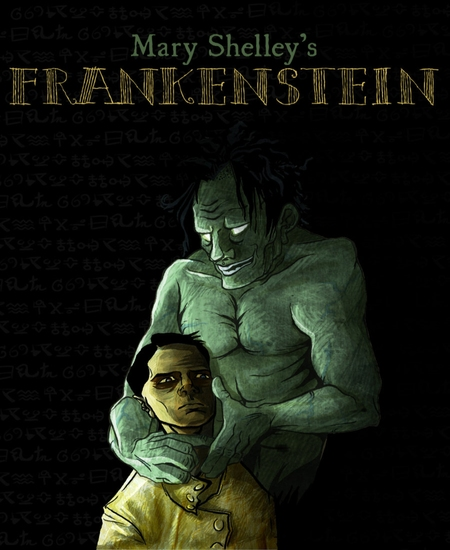 an analysis of the life of mary shelley and her novel frankenstein