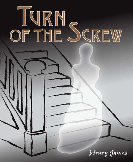 turn of the screw by henry Buy a cheap copy of the turn of the screw book by henry james the story starts conventionally enough with friends sharing ghost stories 'round the fire on christmas eve.