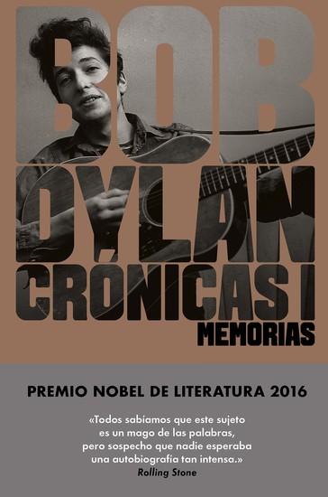 Crónicas I - Memorias - cover