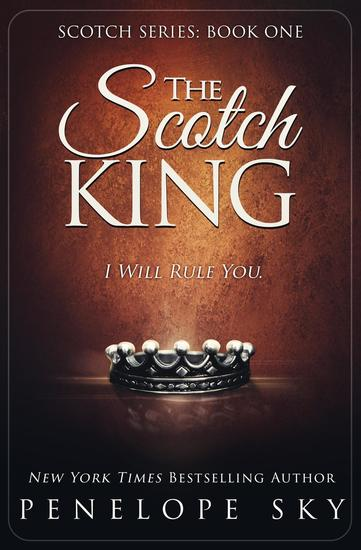 The Scotch King - Scotch #1 - cover