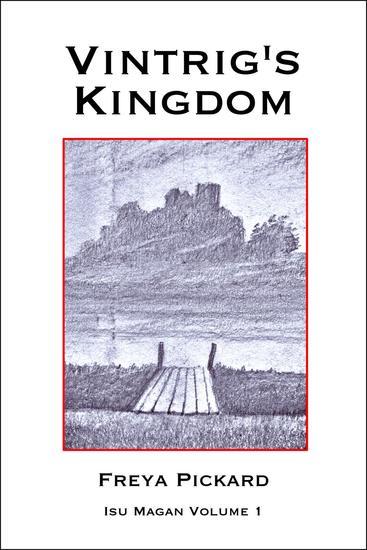 Vintrig's Kingdom - Isu Magan #1 - cover