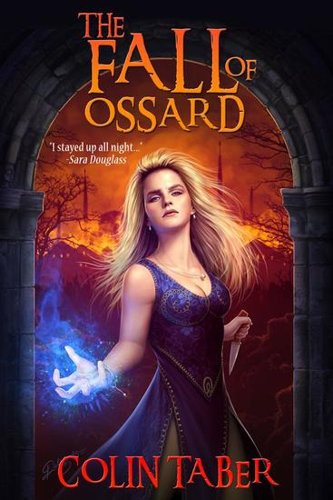 The Fall of Ossard - The Ossard Series #1 - cover