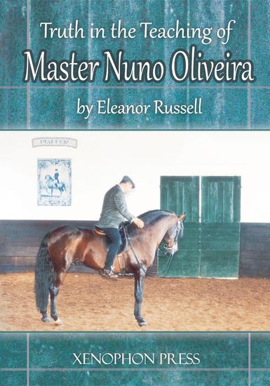 Truth in the Teaching of Master Nuno Oliveira - cover