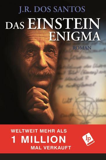Das Einstein Enigma - cover