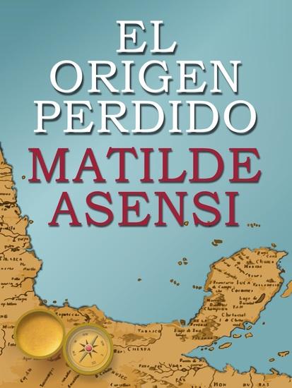 El Origen Perdido - cover