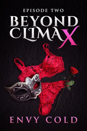 Beyond Climax #2 - Beyond Climax #2 - cover