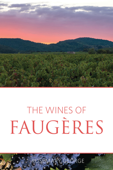 The wines of Faugères - cover