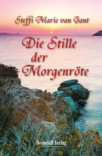Die Stille der Morgenröte - cover