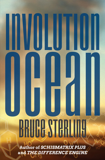 Involution Ocean - cover