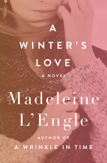 A Winter's Love - A Novel - cover