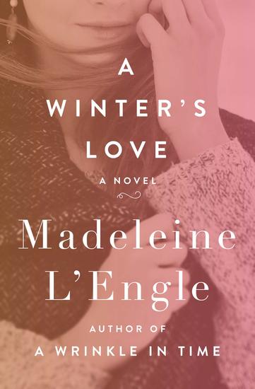 A Winter's Love - A Novel - cover