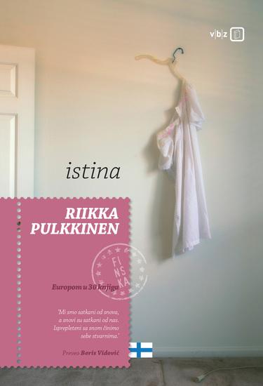 Istina - cover