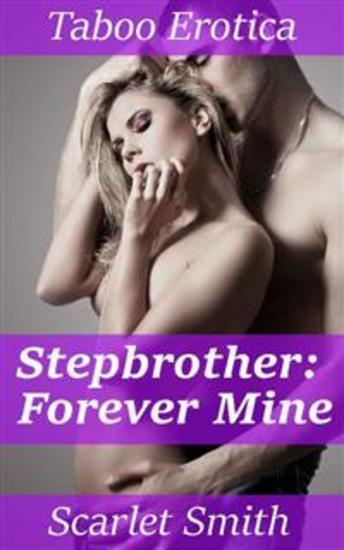 Stepbrother: Forever Mine - cover