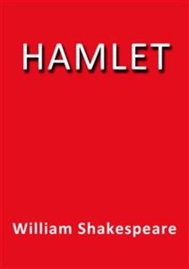 Hamlet - cover