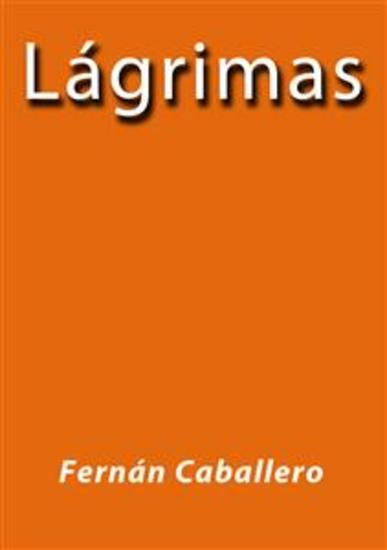 Lagrimas - cover