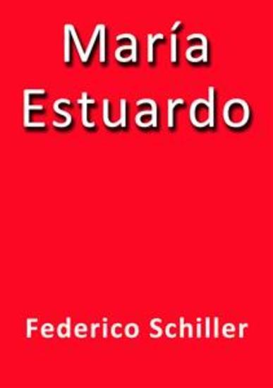 Maria Estuardo - cover