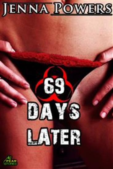 69 Days Later (Infected Gangbang Sex) - cover