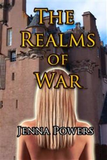 The Realms of War (Fantasy Monster Gangbang Sex) - cover