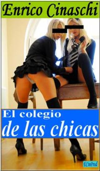 El Colegio De Las Muchachas - cover