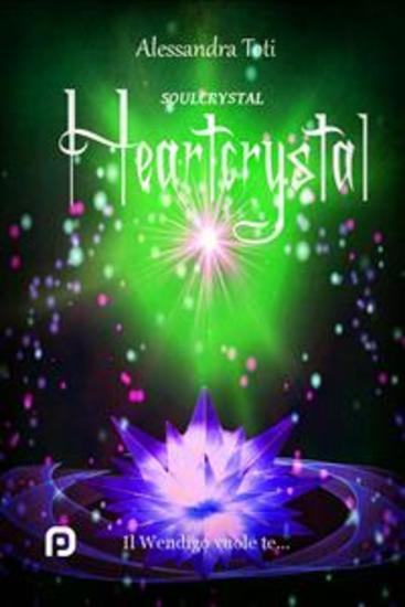 Heartcrystal - cover