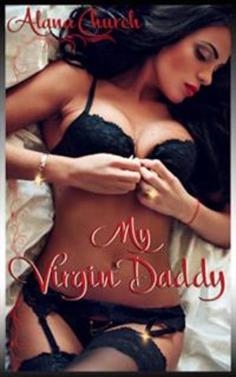 My Virgin Daddy - cover