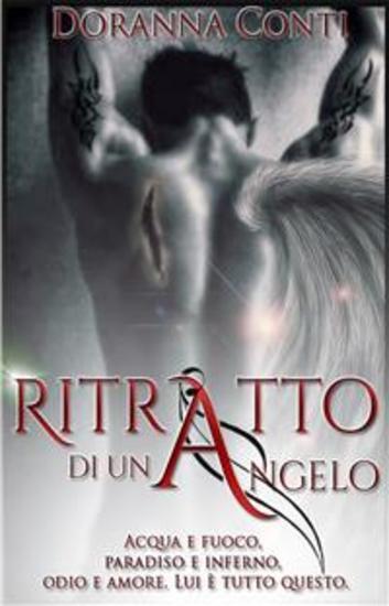 Ritratto di un Angelo - cover