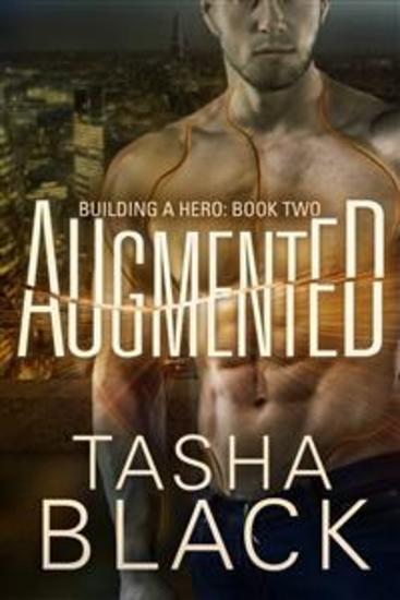 Augmented: Building A Hero (Libro 2) - cover