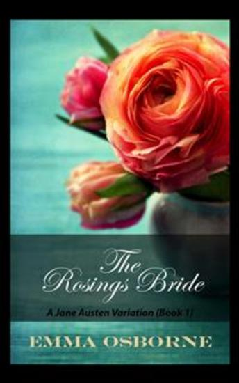 The Rosings Bride: A Pride and Prejudice Variation - cover