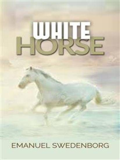 White Horse - cover
