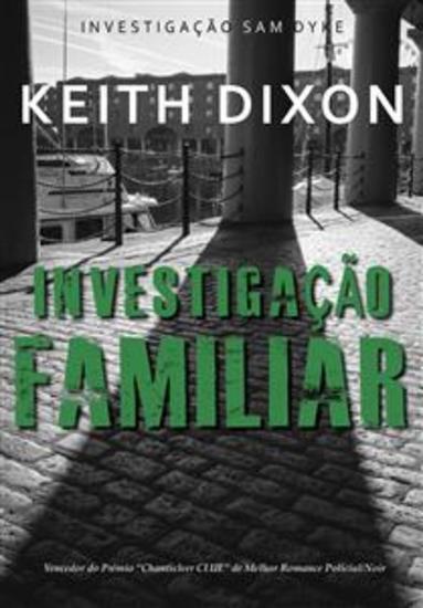 Investigação Familiar - cover