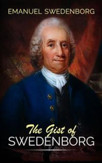 The Gist of Swedenborg - cover