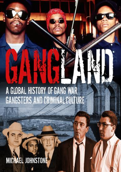 Gangland - cover