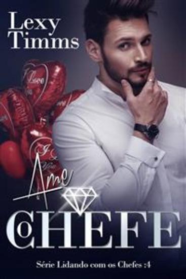 Ame O Chefe - cover