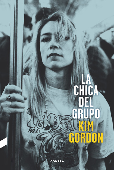 La chica del grupo - cover