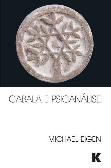 Cabala e Psicanalise - cover