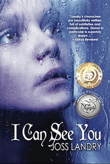 I Can See You - Emma Willis Book I - cover