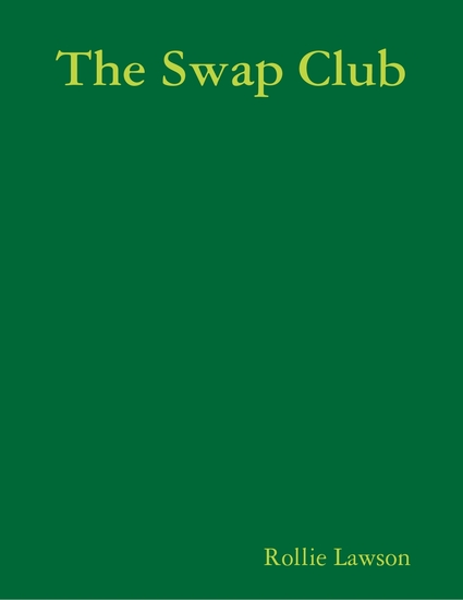 The Swap Club - cover