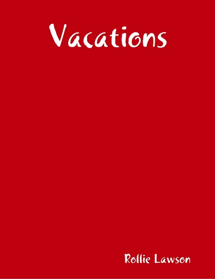 Vacations - cover