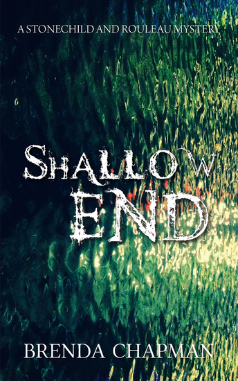 Shallow End - A Stonechild and Rouleau Mystery - cover