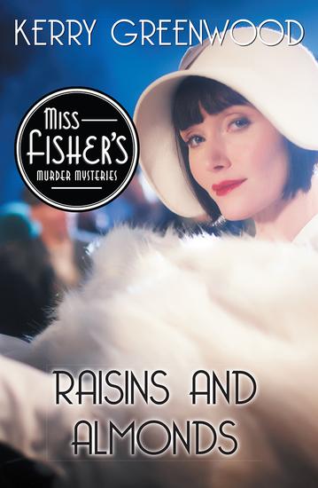 Raisins and Almonds - cover