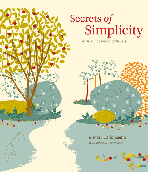 Secrets of Simplicity - cover