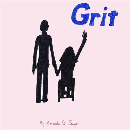 Grit - cover